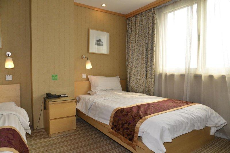 Shuanglu Building Hotel Room Type