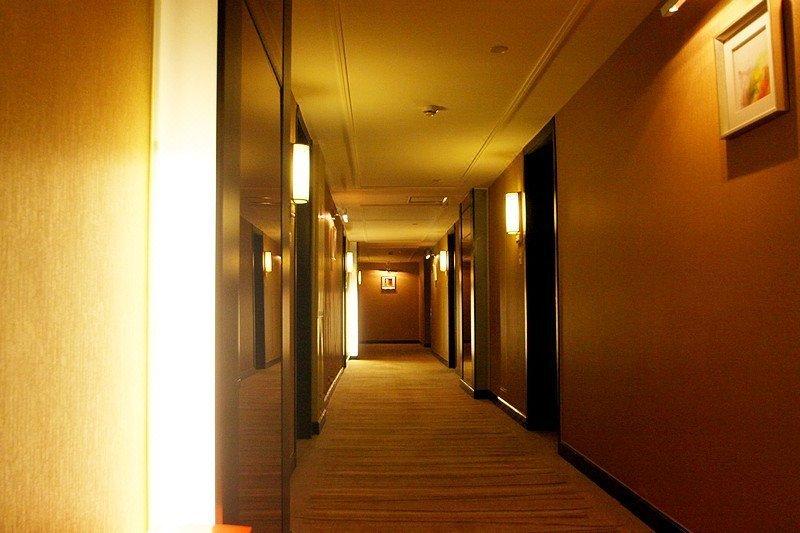 Lee Gardens Hotel Shanghai Hotel public area