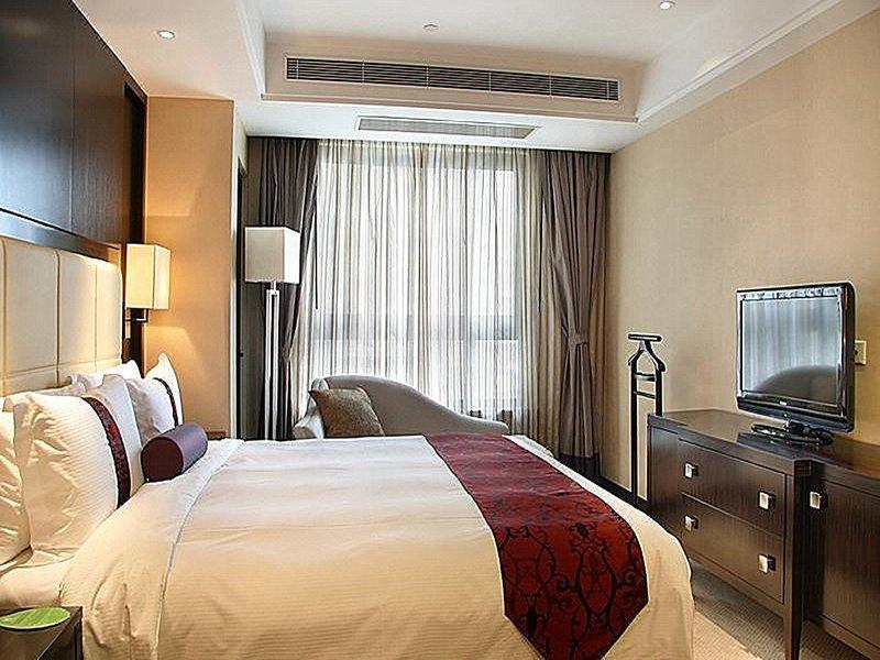 Lee Gardens Hotel Shanghai Room Type