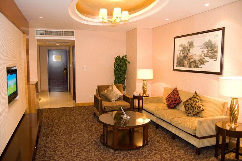 Yishiyuan Hotel Nanjing Room Type