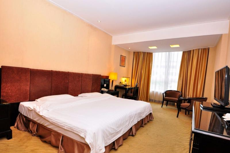 King Garden Hotel Guangzhou Room Type