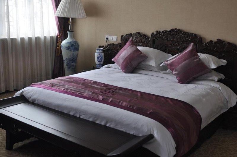 Taoran Mid Forest Hotel Chongqing Room Type