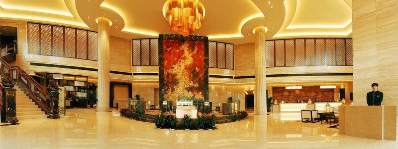 Xinchong Hotel Shanghai Hotel public area