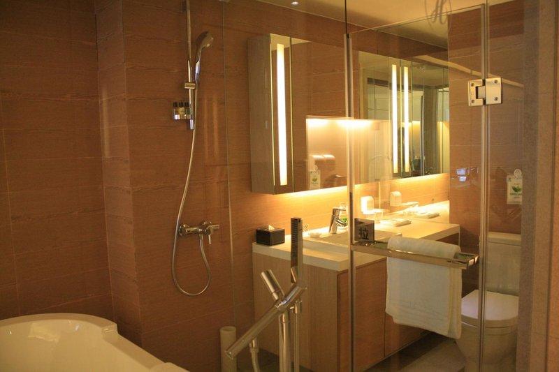 Neptune Hotel Chengdu Room Type