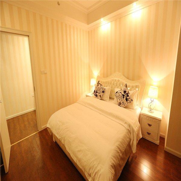 星驿国际度假公寓(昆明万达广场店)房型