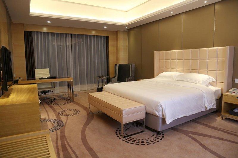 广州增城长风凯莱酒店房型
