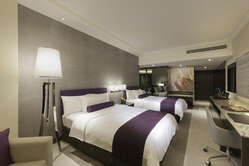 香港港威酒店-马哥孛罗房型