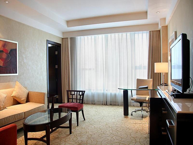 Courtyard by Marriott Hangzhou Wulin Room Type