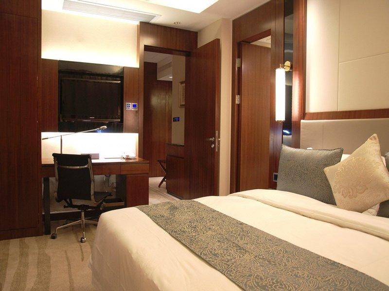 Grand Soluxe Zhongyou Hotel Shenzhen Room Type