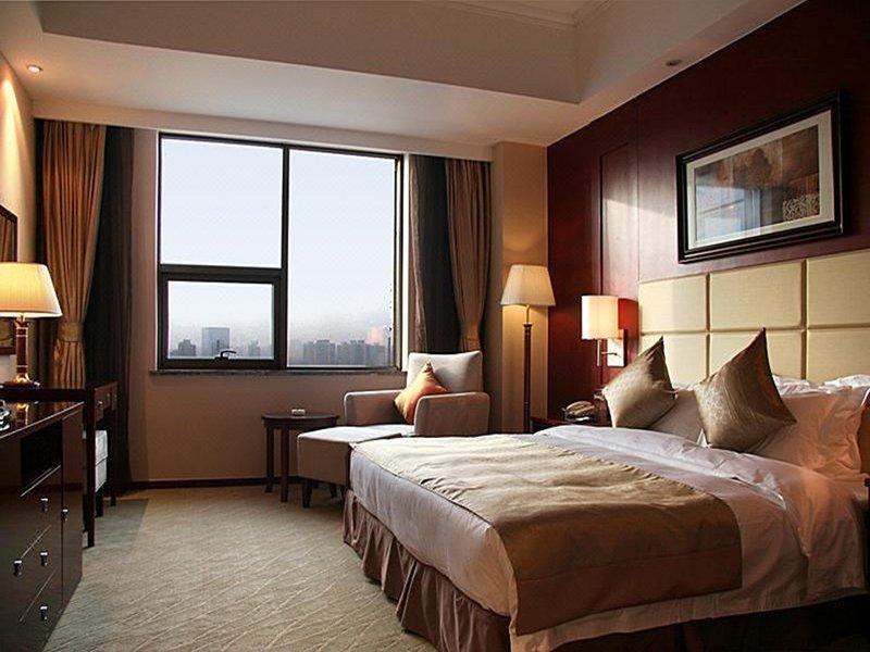 Beijing Jingyi Hotel Room Type