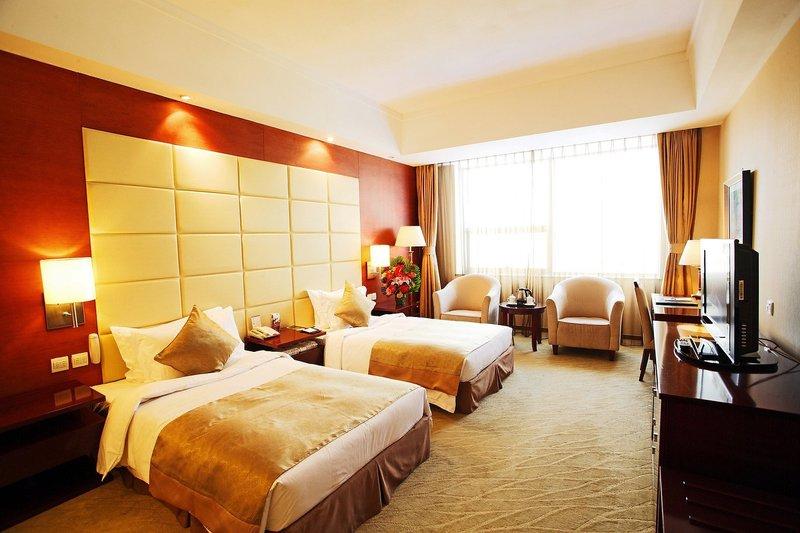 北京京仪大酒店房型