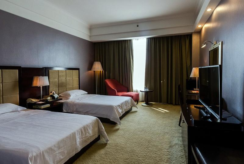 Huaxia Grand Hotel Foshan Room Type