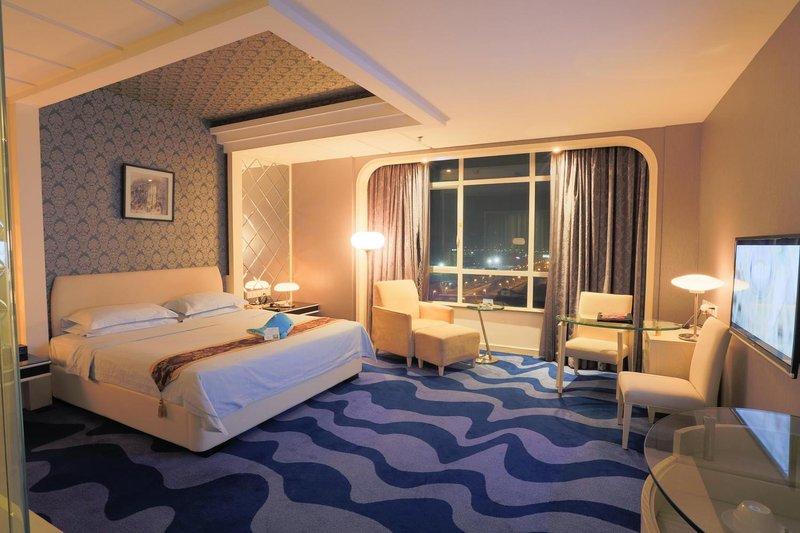 Huaxia Grand Hotel Foshan Room Type