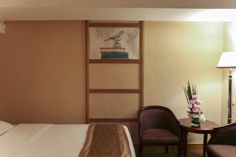 Fliport Garden Hotel Xiamen Room Type