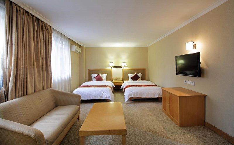 Haizhu Hotel Room Type