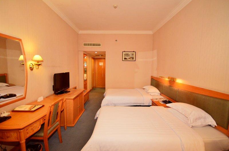 Bamboo Garden Hotel Room Type