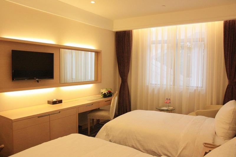 Honlux Apartment Shenzhen Room Type