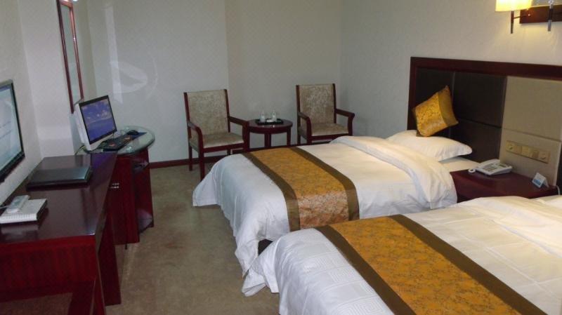 Hanhua Business Hotel Room Type