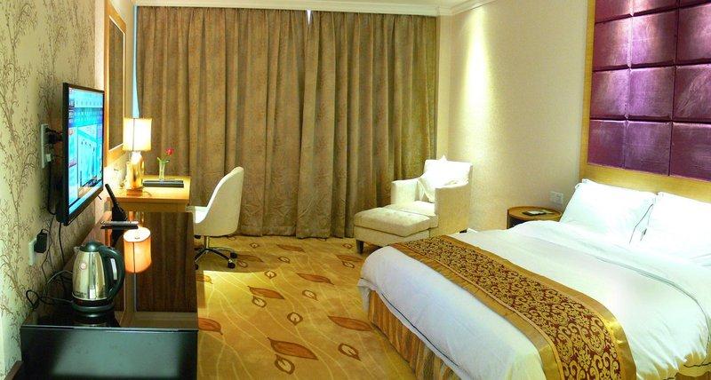 广州凯旋假日酒店房型