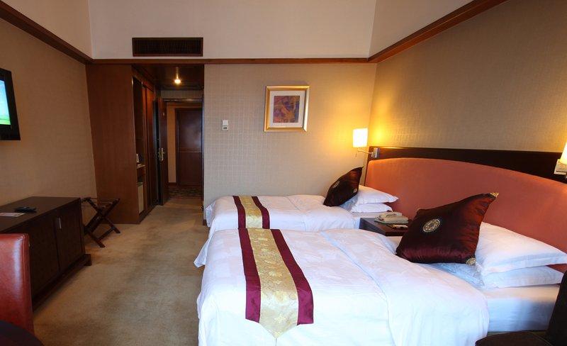 广州太阳城大酒店房型