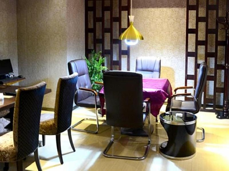 Shenzhen Shuidu Holiday Hotel Leisure room