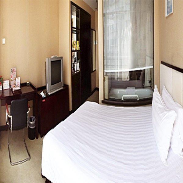 Elegance Hotel Room Type