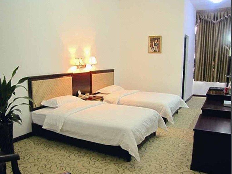 广州南美元生态休闲大酒店房型