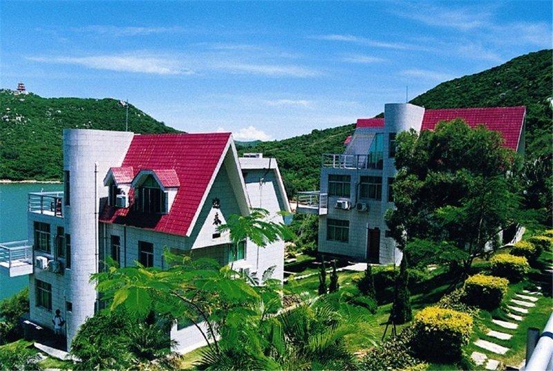 珠海东澳岛东澳度假村