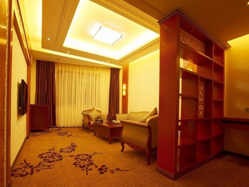 Chengdu Bai Gang International Hotel Room Type