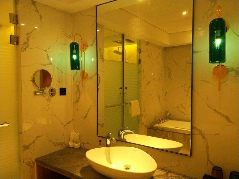 Sophis Kaqiusha Hotel Room Type