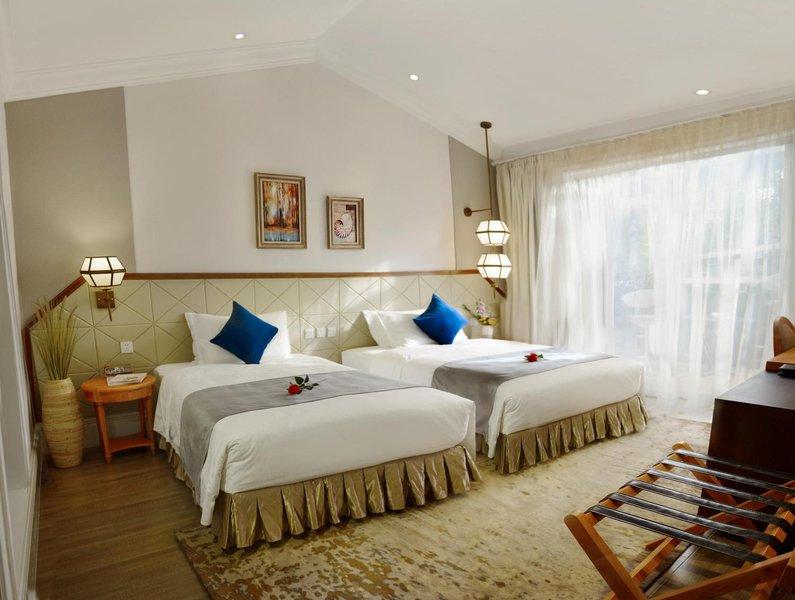 Brilliance Garden Hotel Room Type