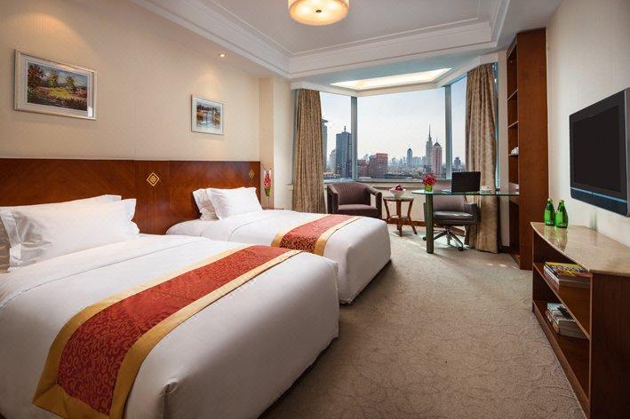 Wangrui Xinyi Hotel Room Type