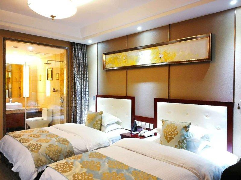 Mingdu Hotel Room Type