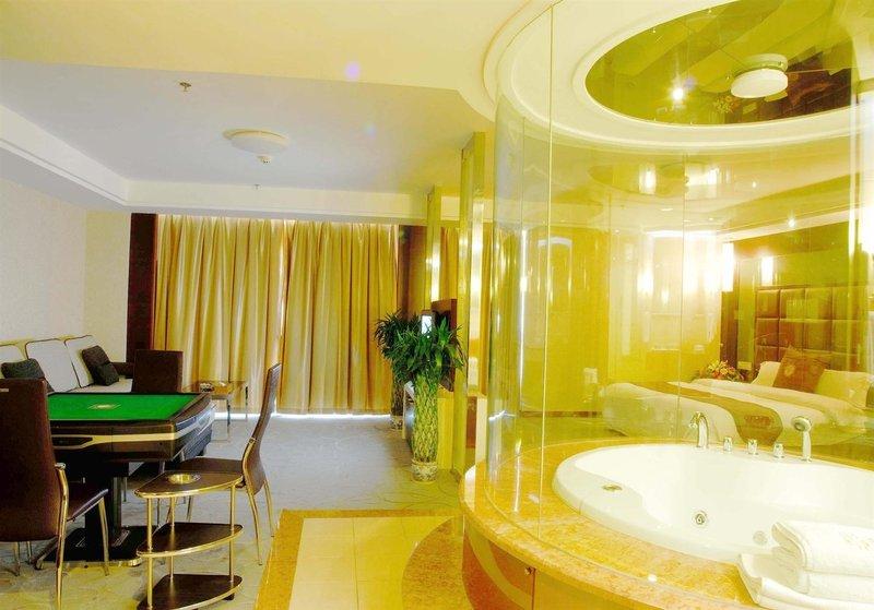 Xi'an Tianyou International Hotel Room Type