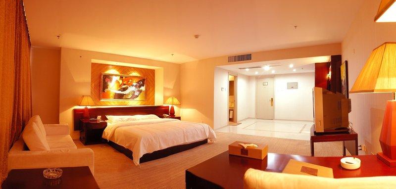 Dongda Holiday Hotel Room Type