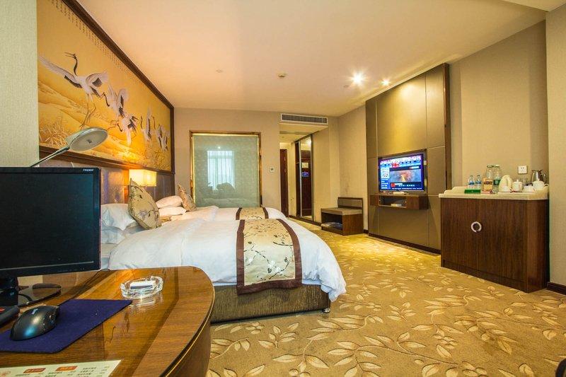 huarong hotel quanzhou Room Type