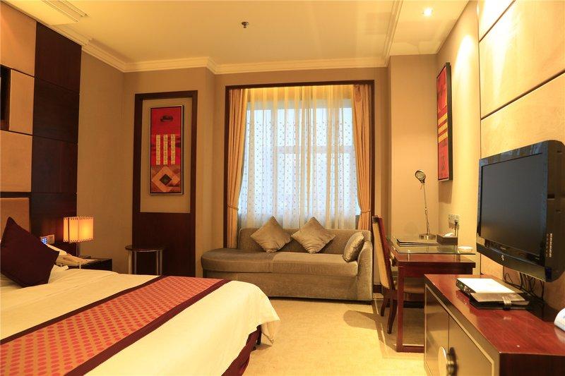 Kun Teng Hotel Room Type