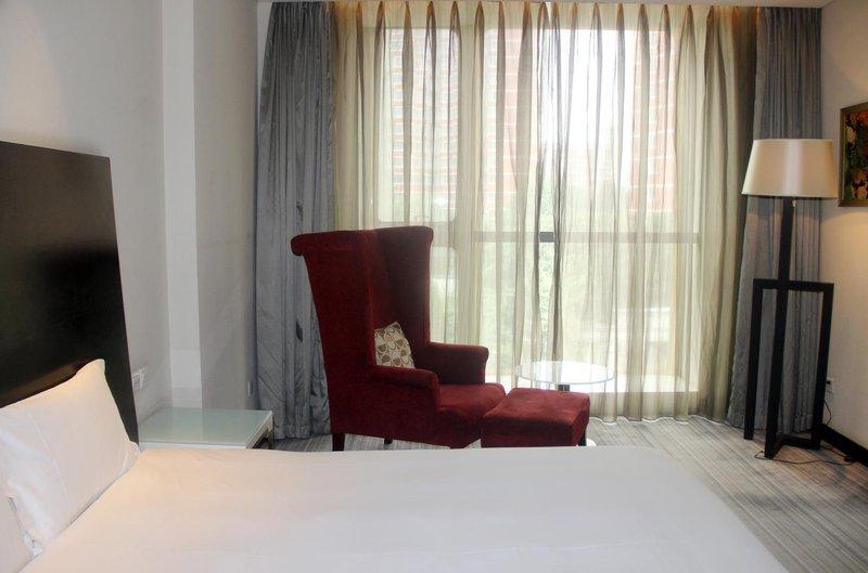 Ramada Parkside Room Type