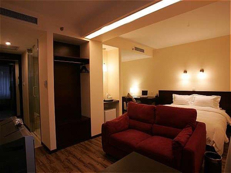 北京新族酒店房型