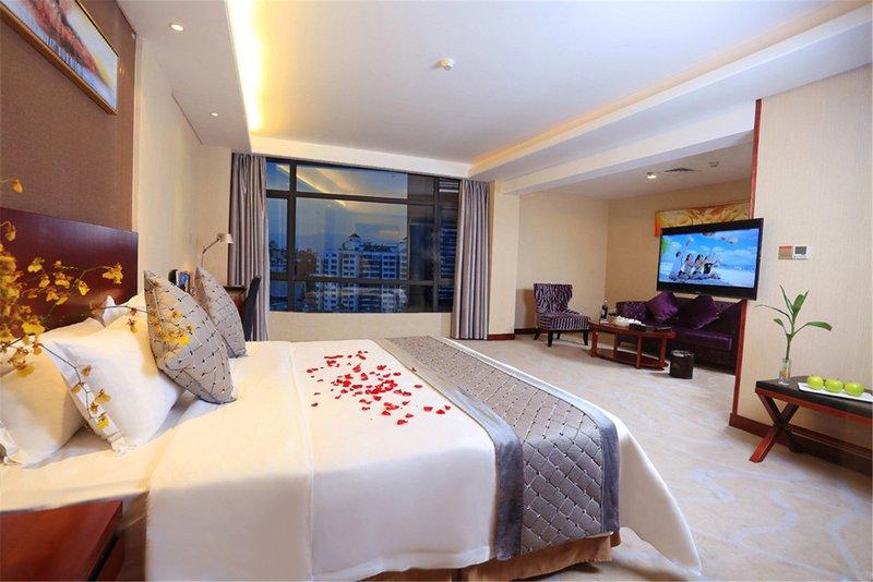 Ramada Longzhou Hotel Room Type