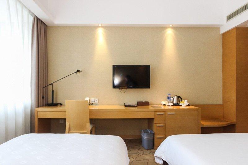 锦江都城广州万达广场酒店房型