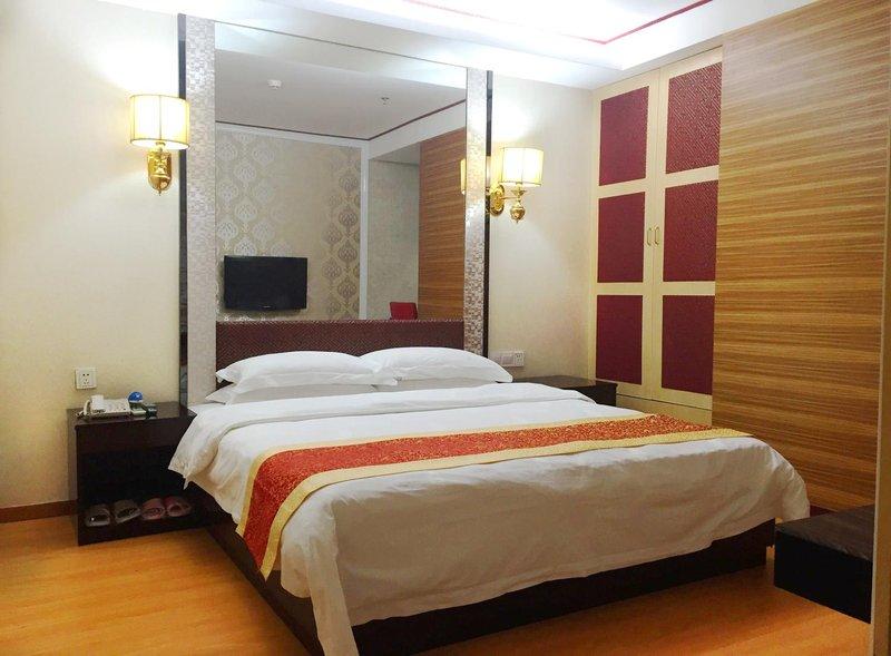 Milu Hotel Room Type