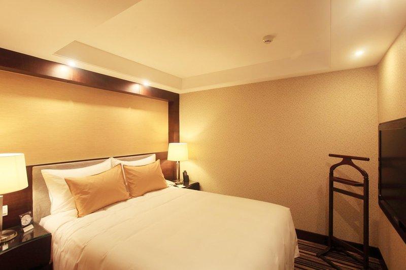 Leeden Hotel Guangzhou Room Type