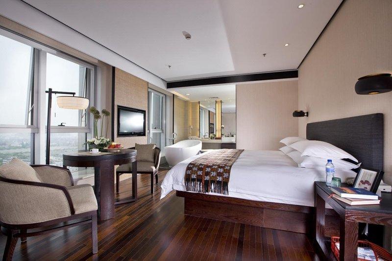 Narada Boutique Hotel Hangzhou Xiaoshan Room Type