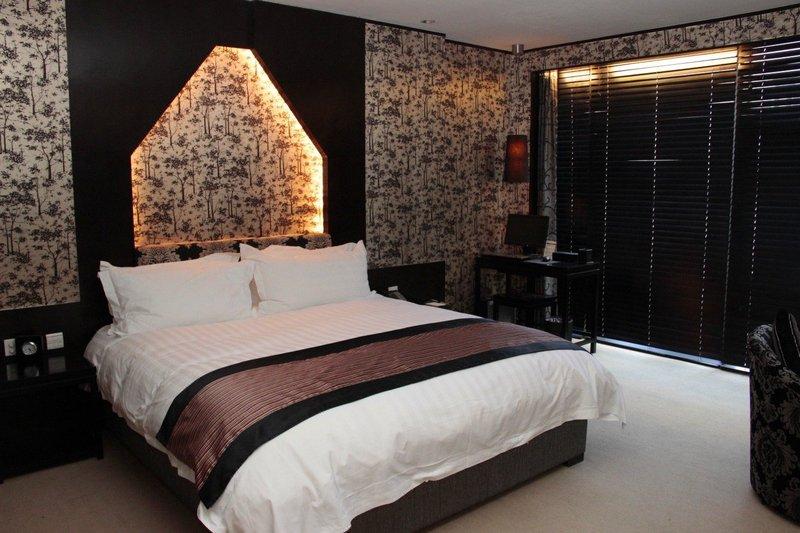 Maya Island Hotel Beijing Room Type
