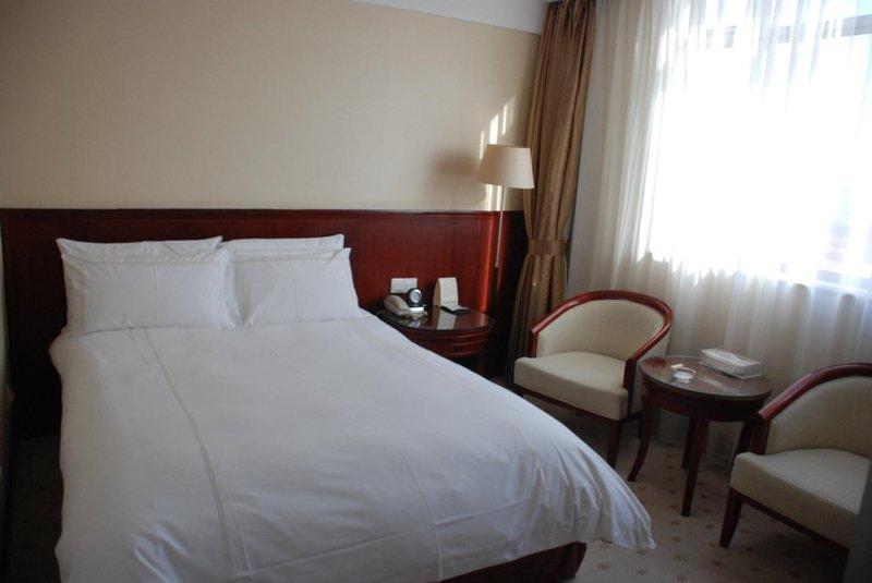Orient Haitian Hotel Room Type