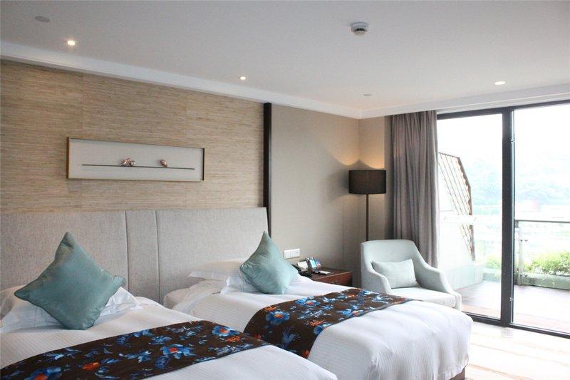 Wushan Pleasure Hotel Hangzhou Room Type