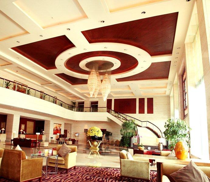 Chamen Hotel Dongguan Hotel public area
