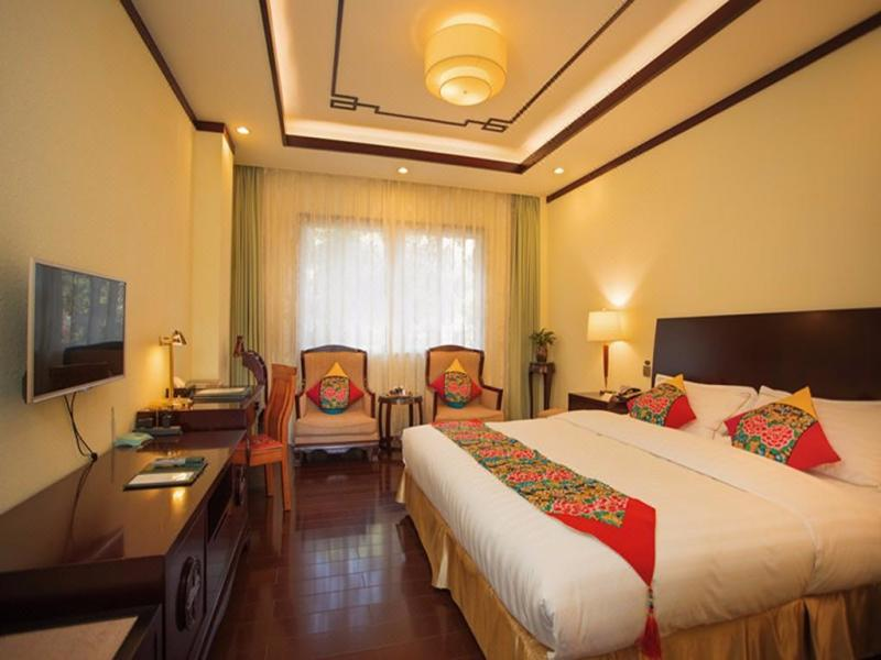 Gurong Hotel Dali Room Type
