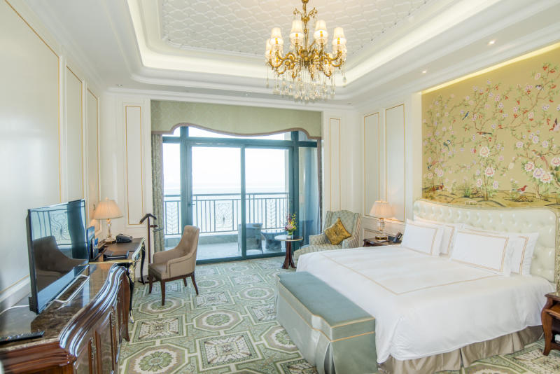 Hengda Venice Resort Room Type
